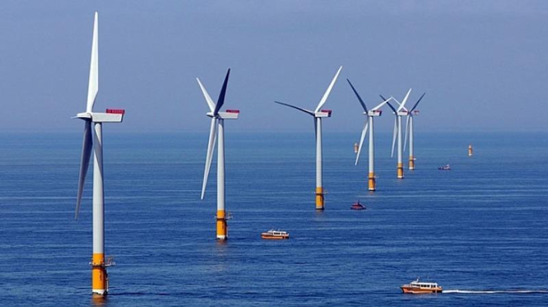 Bộ Công Thương đề xuất kéo dài cơ chế giá điện gió cố định - ảnh 2