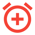 OneClick Alarm icon