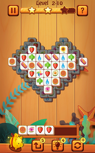 Tile Master - Classic Triple Match & Puzzle Game screenshots 21
