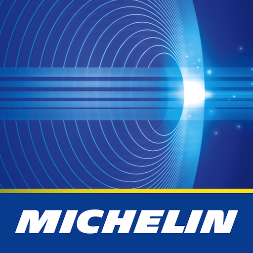 MICHELIN PERFORMANCE DAYS 2016 生產應用 App LOGO-APP開箱王