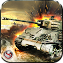 Tank Battle 3D-World War Duty icon