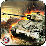 Tank Battle 3D-World War Duty 2.3 Apk