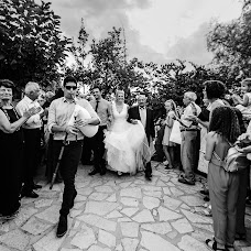 Wedding photographer Panos Lahanas (PanosLahanas). Photo of 03.09.2018