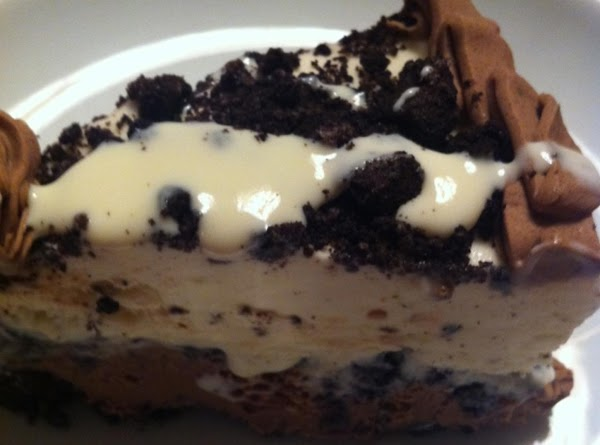 Better Than Store Bought Ice Cream Cake Recipe