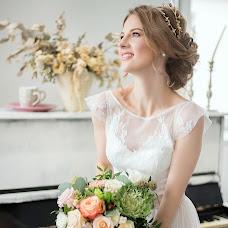 Wedding photographer Mariya Zaychikova (maria). Photo of 07.10.2017