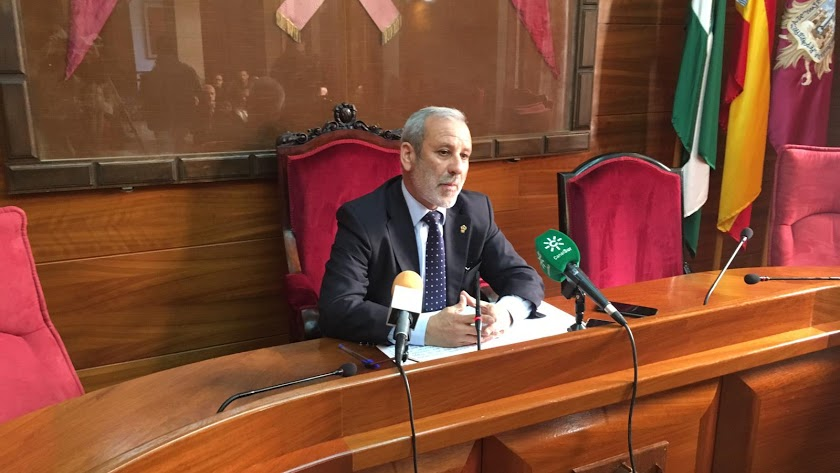 Félix López es uno de los alcaldes que no repetirán.