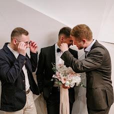 Wedding photographer Ekaterina Kalutskakya (kalutskay). Photo of 01.07.2019
