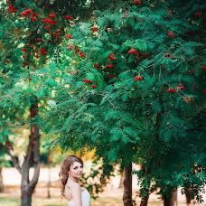 Wedding photographer Sergey Danilin (DanilinFoto). Photo of 02.12.2015