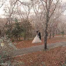Wedding photographer Spyros Mouzakitis (spyrosmz). Photo of 20.10.2018
