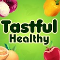 Tastful Healthy Recipes & Tips icon
