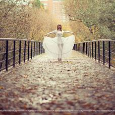 Wedding photographer Olga Akhmetova (Enfilada). Photo of 06.12.2012