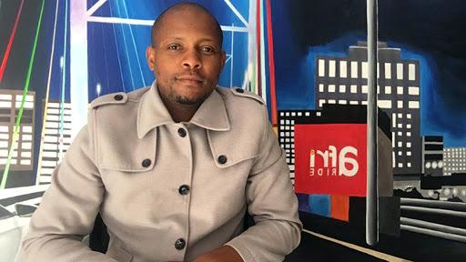 Afri Ride business development director Modikoe Mauoane.