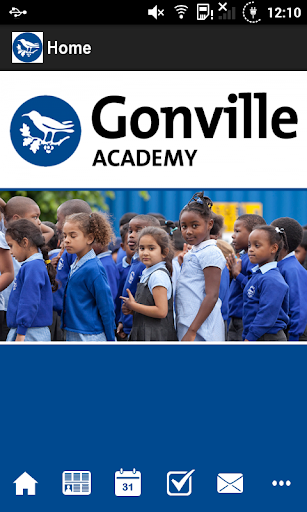 Gonville Academy