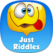 Riddles - Just Riddles with Answers