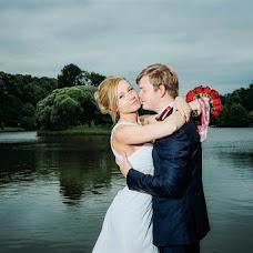 Wedding photographer Mariya Kostyukhina (pti4ka). Photo of 28.06.2013