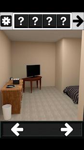 Download 脱出ゲーム ビジネスホテルの謎 For PC Windows and Mac apk screenshot 4