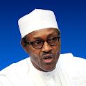 General Buhari icon