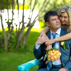 Wedding photographer Oleg Murtazin (MurtazinOleg). Photo of 16.03.2015