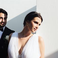 Wedding photographer Darya Gileva (Daria333). Photo of 05.09.2017