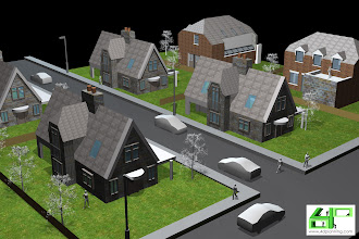 Photo: 4D Planning Permission Consultants http://www.4dplanning.com London Planning Consultants
