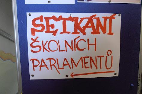 2016-04-27 Setkání školních parlamentů Prahy 2 v ZŠ Na Smetance