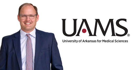 John Erck leaving Walton College of Business to lead fundraising efforts at UAMS