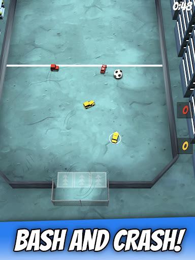 Bashball screenshot 7