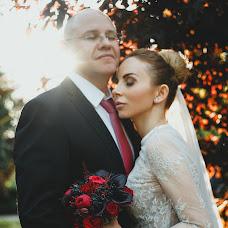 Wedding photographer Valeriya Sakhno (ValerySahno). Photo of 25.11.2016