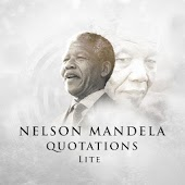 Nelson Mandela Quotations Lite