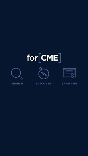 for[CME] - CME PubMed Search