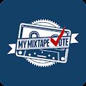 My Mixtape Vote icon