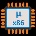 Video Converter x86 Codec icon