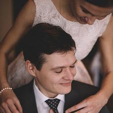 Wedding photographer Anastasiya Gakova (agakova). Photo of 23.01.2016
