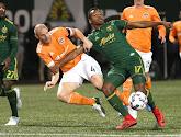 🎥 Un attaquant de Portland ciblé par Anderlecht