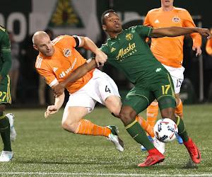 'Portland Timbers ziet een kans en biedt éénvoudig Amerikaans international aan bij Anderlecht'