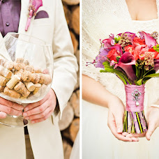Wedding photographer Irina Sidorkina (rena). Photo of 10.10.2013