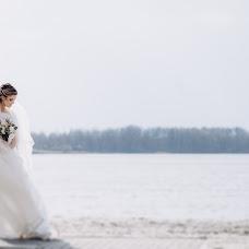 Wedding photographer Evgeniy Marketov (marketoph). Photo of 24.04.2018