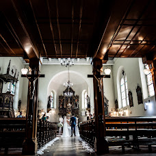 Wedding photographer Vidunas Kulikauskis (kulikauskis). Photo of 03.01.2018