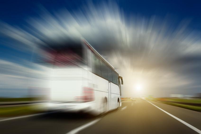 Die bus word 'gekaap' terwyl die vervoerstaking in Johannesburg begin - SowetanLIVE