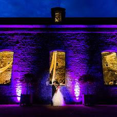 Wedding photographer Christophe Pasteur (pasteur). Photo of 01.09.2016