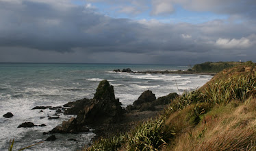 Photo: Cape Foulwind