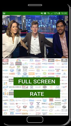 Italy TV: Italian TV channels Rai screenshot 6