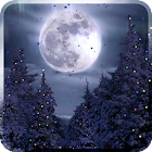 Snowfall Free Live Wallpaper icon