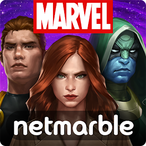 MARVEL Future Fight Online