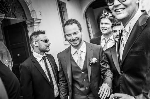 Fotografo di matrimoni Alessandro Gloder (gloder). Foto del 22.04.2016