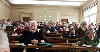 Photo: Le public