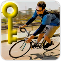 Urban Biker License Key icon