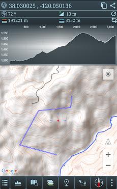 Mgrs & Utm Map Proのおすすめ画像4