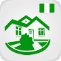 Nigeria Houses Search Foreclosed Real Estate Sales APK icon