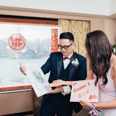 Wedding photographer Patrick Cho (patrickcho). Photo of 31.03.2019